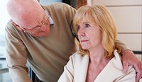 Around 50% of respondents living with dementia feel ignored by healthcare professionals.