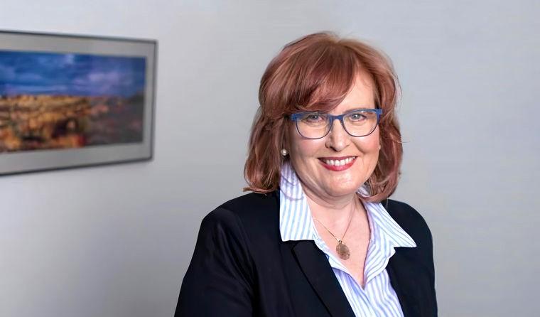 RACGP President Dr Karen Price