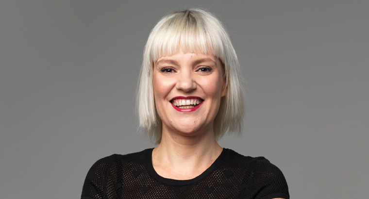 ABC radio personality Jacinta Parsons found her GP vital in the diagnosis and support of her Crohn's disease.