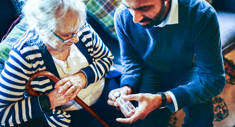 RACGP President Dr Harry Nespolon has previously said that GPs have long been concerned over conditions in the aged care sector.