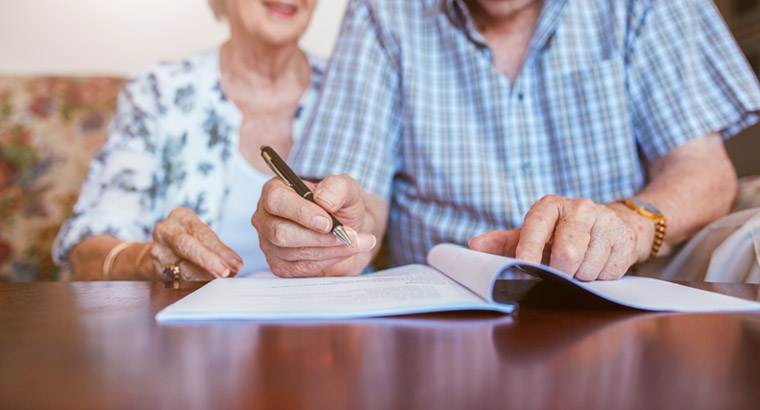 Changes to Victoria's advance care planning laws are designed to empower people to make medical treatment decisions that reflect their preferences and values.