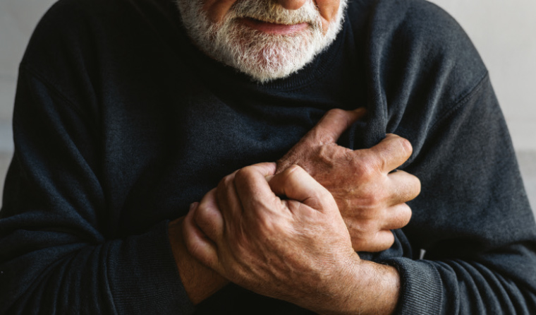 RACGP - Chest pain in primary care