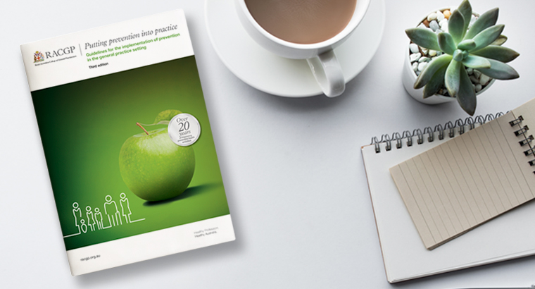 The newly updated third edition of the Green Book includes contributions across all members of the general practice team.