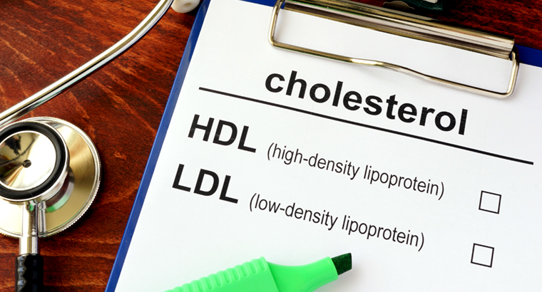 Statin medications reduce low-density lipoprotein (LDL cholesterol) to minimise the risk of cardiovascular disease.