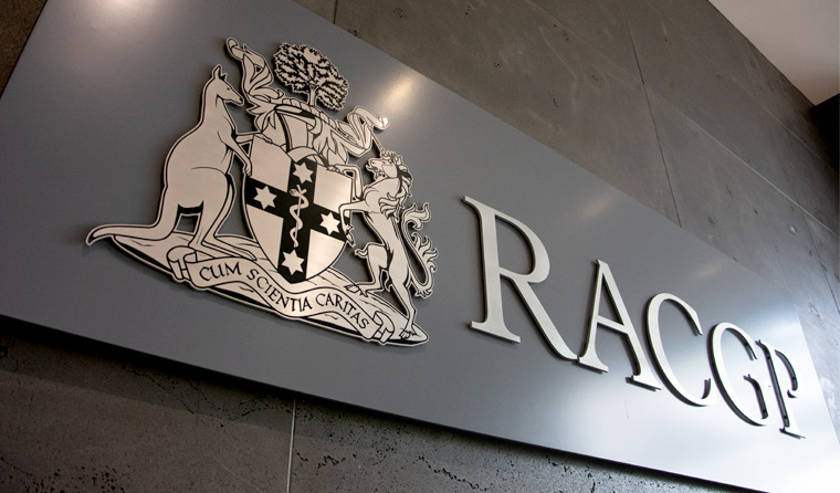 The RACGP signed the letter along with the Australian Medical Association and the Australian Nursing and Midwifery Federation.