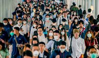 Public health authorities within China and around the world are keeping a close watch on the new coronavirus.