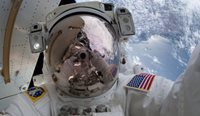 Many astronauts find isolation challenging despite years of training and preparation. (Image: Wikimedia Commons)