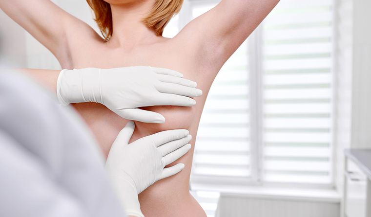 The Cancer Council Queensland study found women living in non-metropolitan areas had lower survival and were more likely to undergo a mastectomy than women in metropolitan areas.