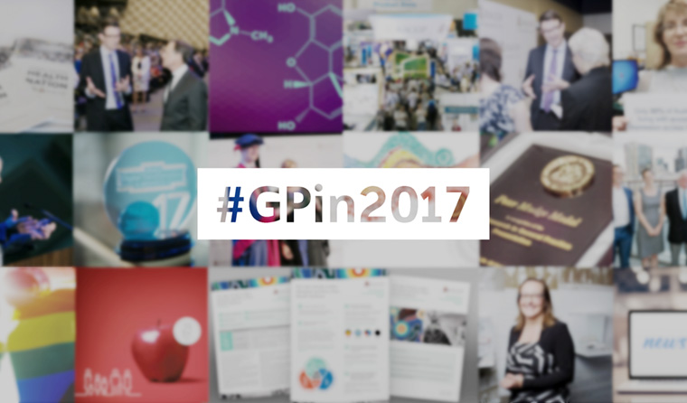 The #GPin2017 countdown can be followed via the @RACGP twitter account.