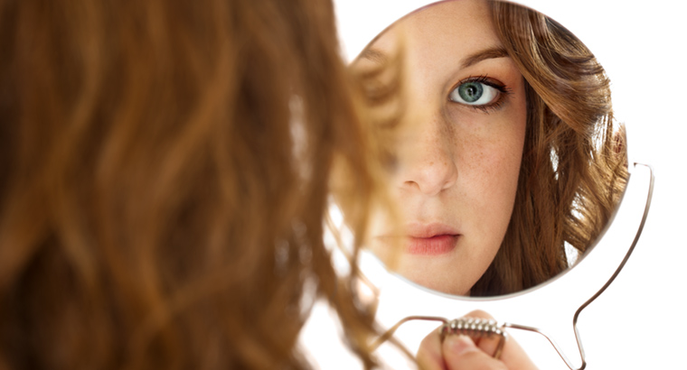 Body dysmorphic disorder often manifests when a person is in their teens.