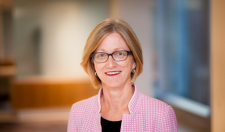 Professor Jane Gunn