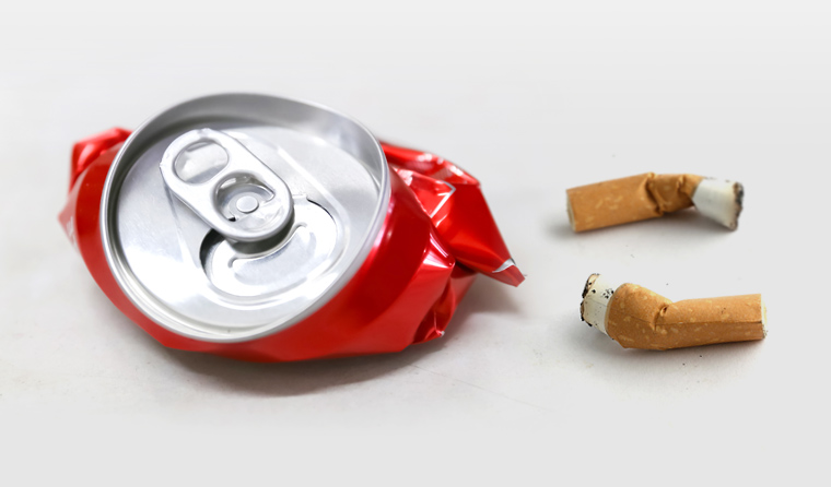 According to the WHO, 'Just as taxing tobacco helps to reduce tobacco use, taxing sugary drinks can help reduce consumption of sugars'.