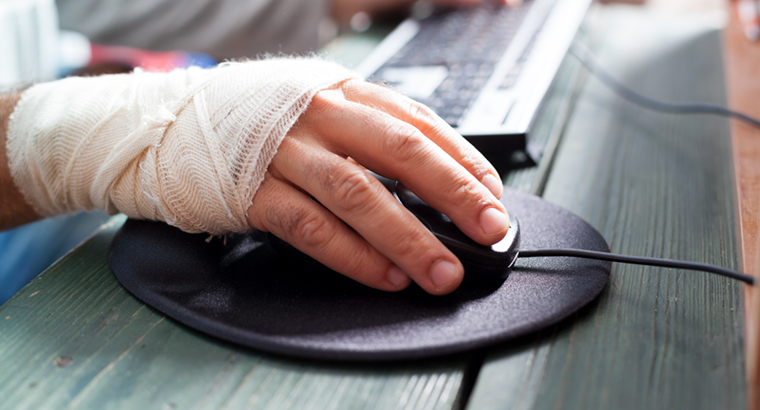 GPs are often key in helping a patient return to work after injury or illness