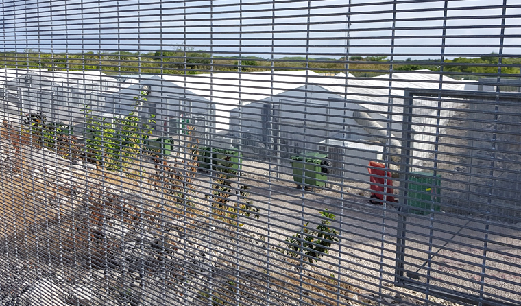 Nauru's Regional Processing Centre 2. (Image: Supplied)