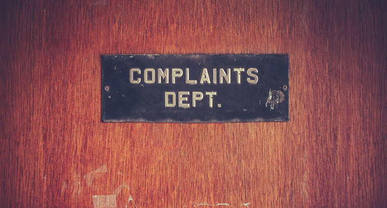 While acknowledging vexatious complaints have a significant impact on practitioners, the Government found that 'greater risk is posed to the public from people not reporting their concerns'.