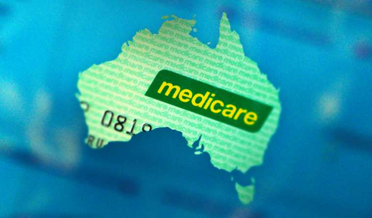RACGP President-elect Dr Harry Nespolon has called on the Government to increase funding for the Medicare rebate by at least 18.5% to make up for the five-year freeze on rebates.