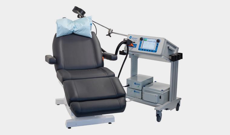 RACGP - Repetitive transcranial magnetic stimulation