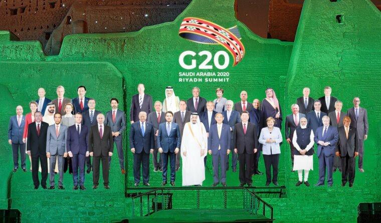 All GP20 leaders