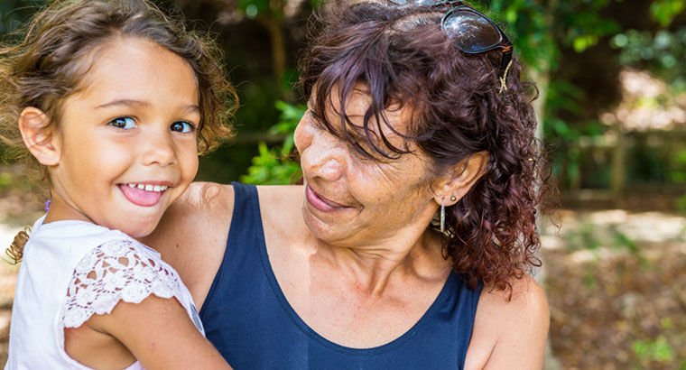 Eye health in Aboriginal and Torres Strait Islander people is on track to achieve equity with non-Indigenous Australians.