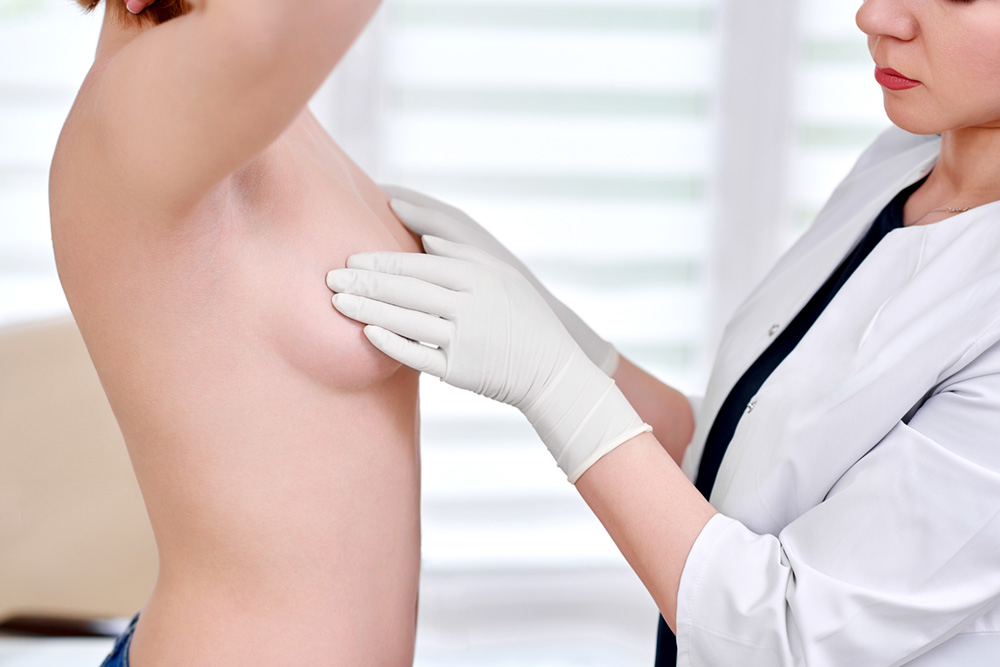 GPs play a vital role in the detection of breast cancer