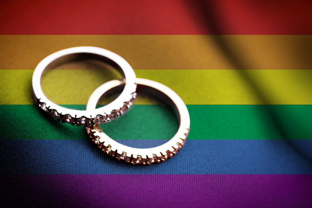 GPs have a key role to play by helping patients throughout the ongoing path to marriage equality.