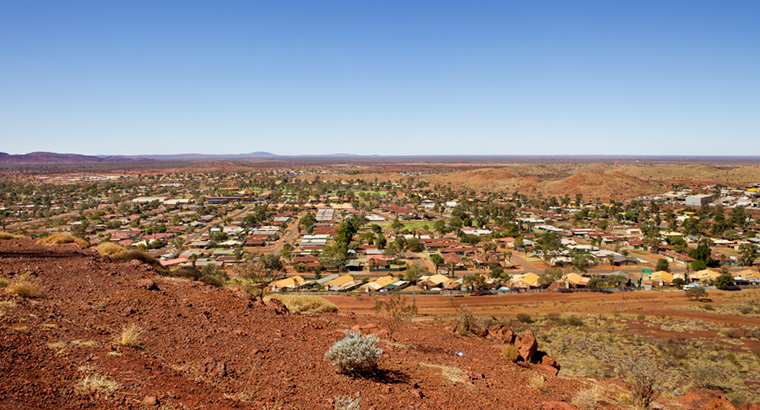 Aboriginal and Torres Strait Islander people living in the Northern Territory and Western Australia had the lowest life expectancy estimates.