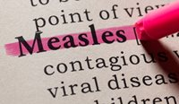The National Notifiable Diseases Surveillance System reported 285 measles cases in Australia last year, a total surpassed only once in the past 20 years.