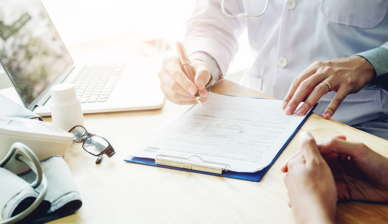 Research found that administrative GP visits often provide an opportunity for further provision of healthcare, as well as greater care planning and coordination.