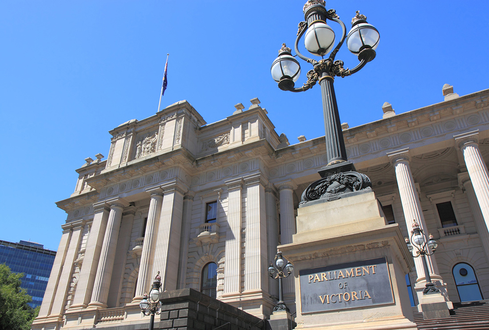 Victoria's Voluntary Assisted Dying bill will next be debated in the Legislative Council.