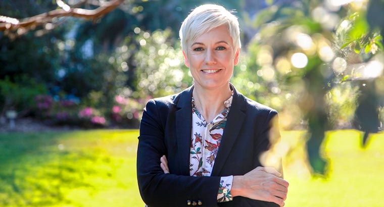 NSW Greens MP Cate Faehrmann has described the NSW Government's zero-tolerance policy on illicit drugs as a 'catastrophic failure'.
