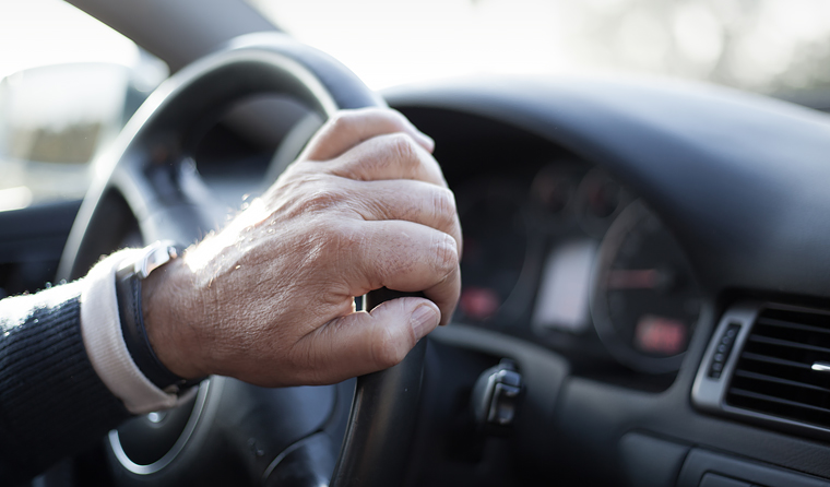 Drivers may need a medical certificate to be able to drive once they have crossed a certain age or have a chronic illness or injury.