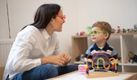Identifying and supporting autistic preschoolers and their families