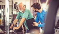 Physical activity for people with lung cancer